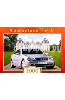 Puzzle-1000. Mersedes-Benz CL (С-100415)