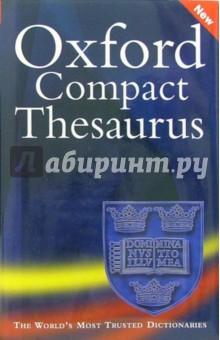 Compact Thesaurus
