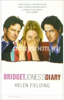 Fielding Helen Bridget Jones's Diary