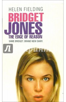 Fielding Helen Bridget Jones: The Edge of Reason