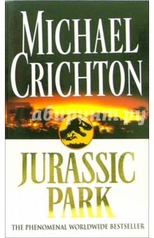 Crichton Michael Jurassic Park
