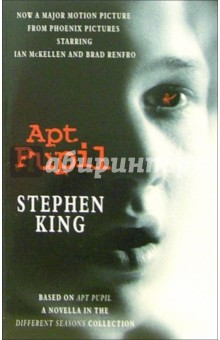 King Stephen Apt Pupil