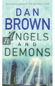 Brown Dan Angels and Demons