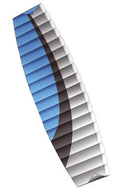 Иллюстрация 1 из 2 для 1039 Воздушный змей Meteor (200х54) | Лабиринт - книги. Источник: Лабиринт