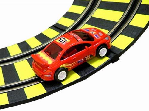 Иллюстрация 1 из 3 для Автодром 445 см (Т100514) | Лабиринт - игрушки. Источник: Лабиринт