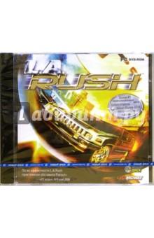 L.A.Rush. Русская версия (DVDpc)
