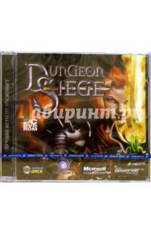 Dungeon Siege (DVDpc)