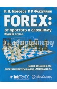 Forex: от простого к сложному. Новые возможности с клиентским терминалом MetaTRADER 4