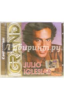 CD. Julio Iglesias
