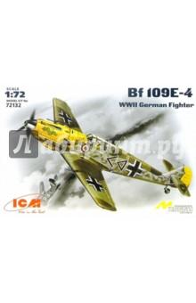 Bf 109E-4 Мессершмитт (72132)