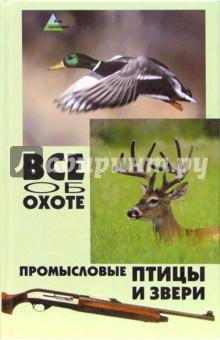 Все об охоте: промысловые птицы и звери