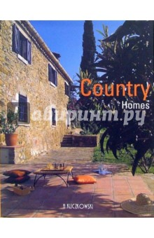 Country Homes / Загородные дома