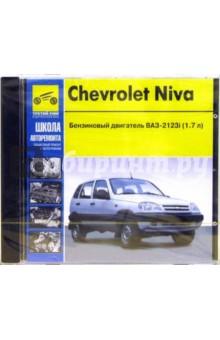 ВАЗ-2123i Chevrolet Niva: Школа ремонта: Пошаговый ремонт в фотографиях