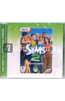 The Sims-2. Русская версия (DVDpc)