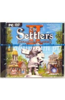 The Settlers II. Юбилейное издание (DVDpc)