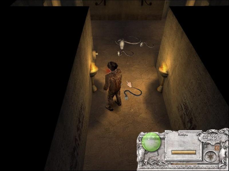 Иллюстрация 1 из 6 для МакБоунз и гробница Фулаоса (DVDpc) | Лабиринт - софт. Источник: Лабиринт