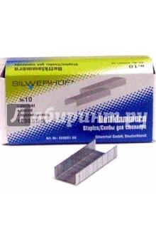 Скобы для степлера №10 Premium (420001-00)