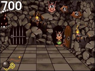 Иллюстрация 1 из 8 для Кузя. Лучшие игры Часть 2 (CDpc)   Лабиринт - софт. Источник: Лабиринт