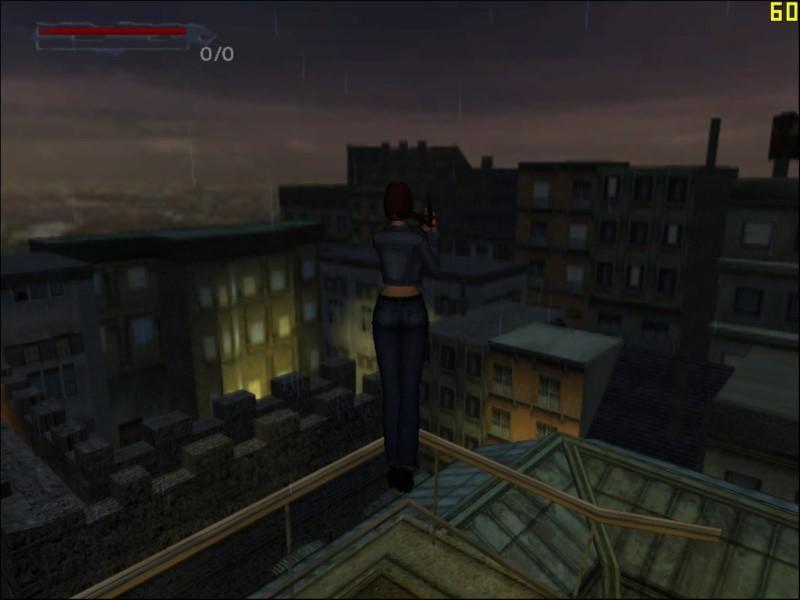 Иллюстрация 1 из 6 для Lara Croft Tomb Raider: Ангел тьмы (CDpc) | Лабиринт - софт. Источник: Лабиринт
