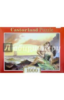 Puzzle-1000.С-100941.Любовь на пляже