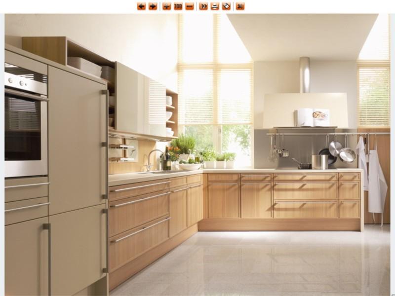 Иллюстрация 1 из 6 для Дом и интерьер. Кухни. Часть 3 (CDpc)   Лабиринт - софт. Источник: Лабиринт