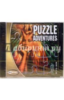Puzzle Adventure (PC-CD)