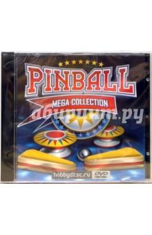 Pinball Mega Collection (DVDpc)