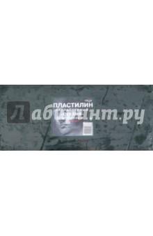 Пластилин скульптурный оливковый, 1 кг (2.80.Е100.003)