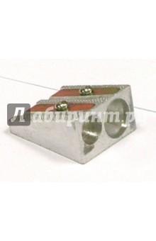 Точилка металл, двойная А1006 EaSTar