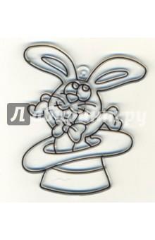 Витраж малый: Кролик