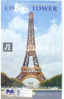 Эйфелева башня: Сборная модель