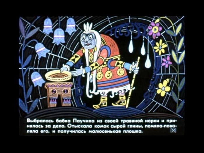 Иллюстрация 1 из 4 для Наши добрые сказки 12: Диафильмы (DVD-Box) - Гримм Якоб и Вильгельм | Лабиринт - видео. Источник: Лабиринт