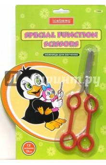 Ножницы  для  обучения  (Y56008)  купить  |  Лабиринт  -  Канцтовары