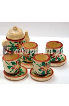 Чайный сервиз на 4 персоны (Д-018)