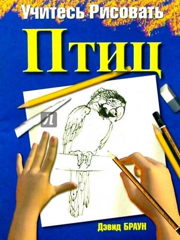 Дэвид браун учись рисовать