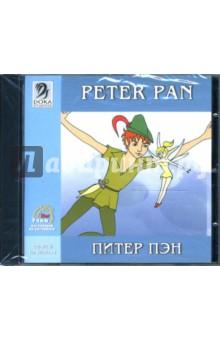 Питер Пэн (CDpc)
