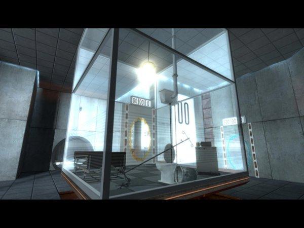 Иллюстрация 1 из 23 для Portal (DVDpc)   Лабиринт - софт. Источник: Лабиринт