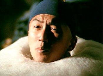 Иллюстрация 1 из 13 для Китайская история (DVD-box) - Джеффру Ли   Лабиринт - видео. Источник: Лабиринт