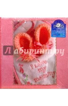 7530 Фотоальбом AV46400 3-0 Dowry For Baby