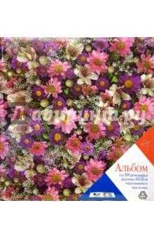 1708 Фотоальбом LM-4R500RB Blossom