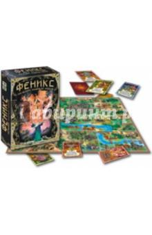 Настольная игра Феникс: Последняя надежда Короля