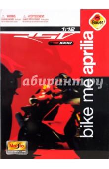 Мотоцикл Aprilia RSV 1000R 1:12 (39060)