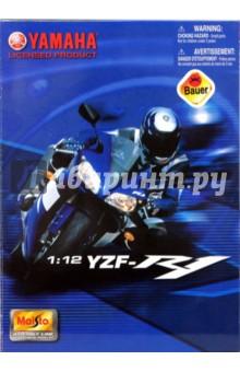 Мотоцикл Yamaha YZF-R1 1:12 (39052)