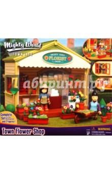 Цветочный магазин (8620)