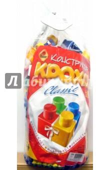 "Конструктор ""Кроха"" 15/15 (200)"