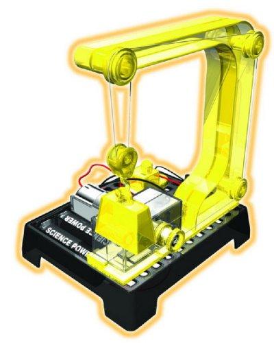 Иллюстрация 1 из 6 для Электрокран (28506)   Лабиринт - игрушки. Источник: Лабиринт