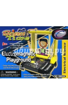 Электромагнитный эксперимент (28502)