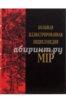 Большая иллюстрированная энциклопедия Русскiй Мiр. Том 9