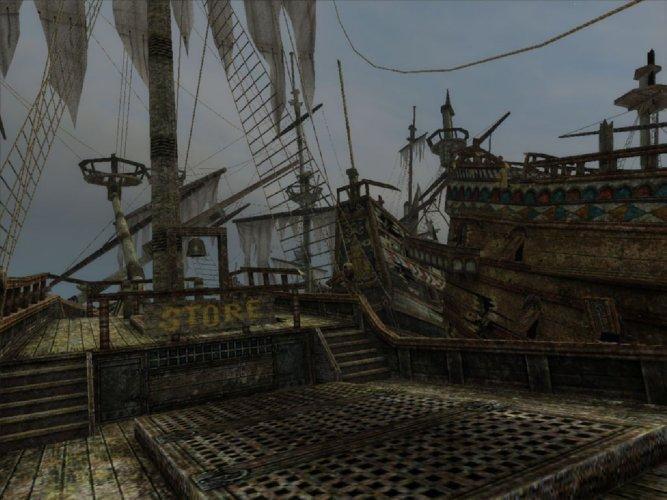 Корсары Город Потерянных Кораблей - это новая игра в линейке.