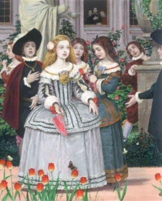 Иллюстрация 1 из 50 для День рождения Инфанты - Оскар Уайльд | Лабиринт - книги. Источник: Лабиринт